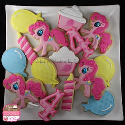 My Little Pony, Pinkie Pie Platter
