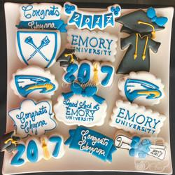 2017 - Emory University