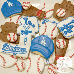 Baseball - LA Dodgers