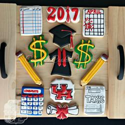 UH Grad - Accounting