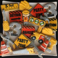 Construction - Basic