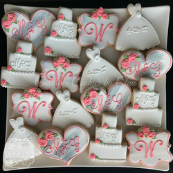 Engagement Cookies - M&G