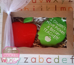 Apple - Picked Boxed