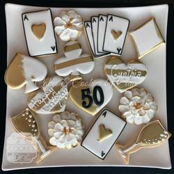Casino Birthday