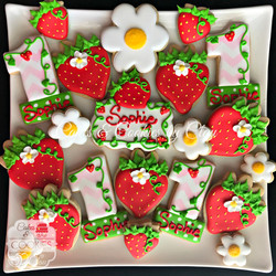 Strawberry - Sophie