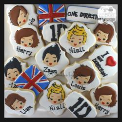 One Direction Platter