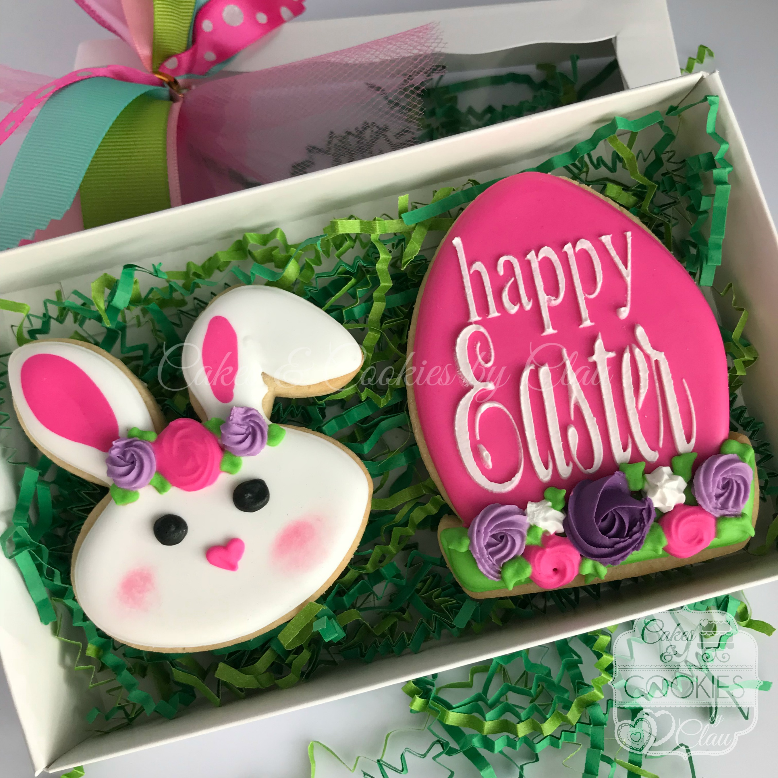 Easter - 2pc