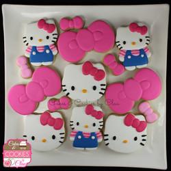 Hello Kitty Platter