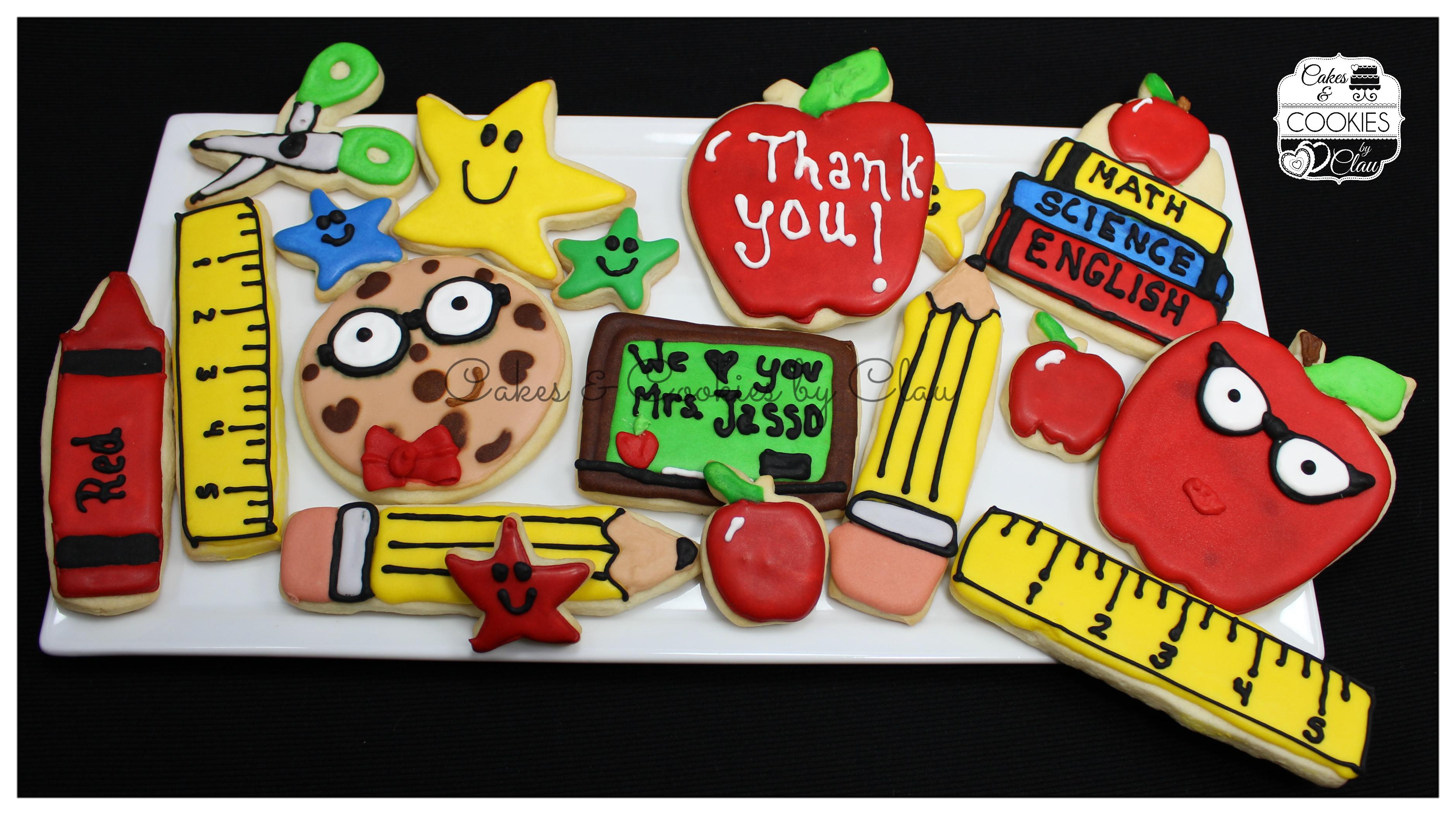 2013 Teachers Platter