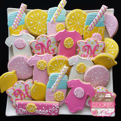 Lemonade Stand - Baby
