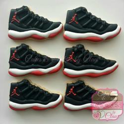 Air Jordan's Nikes