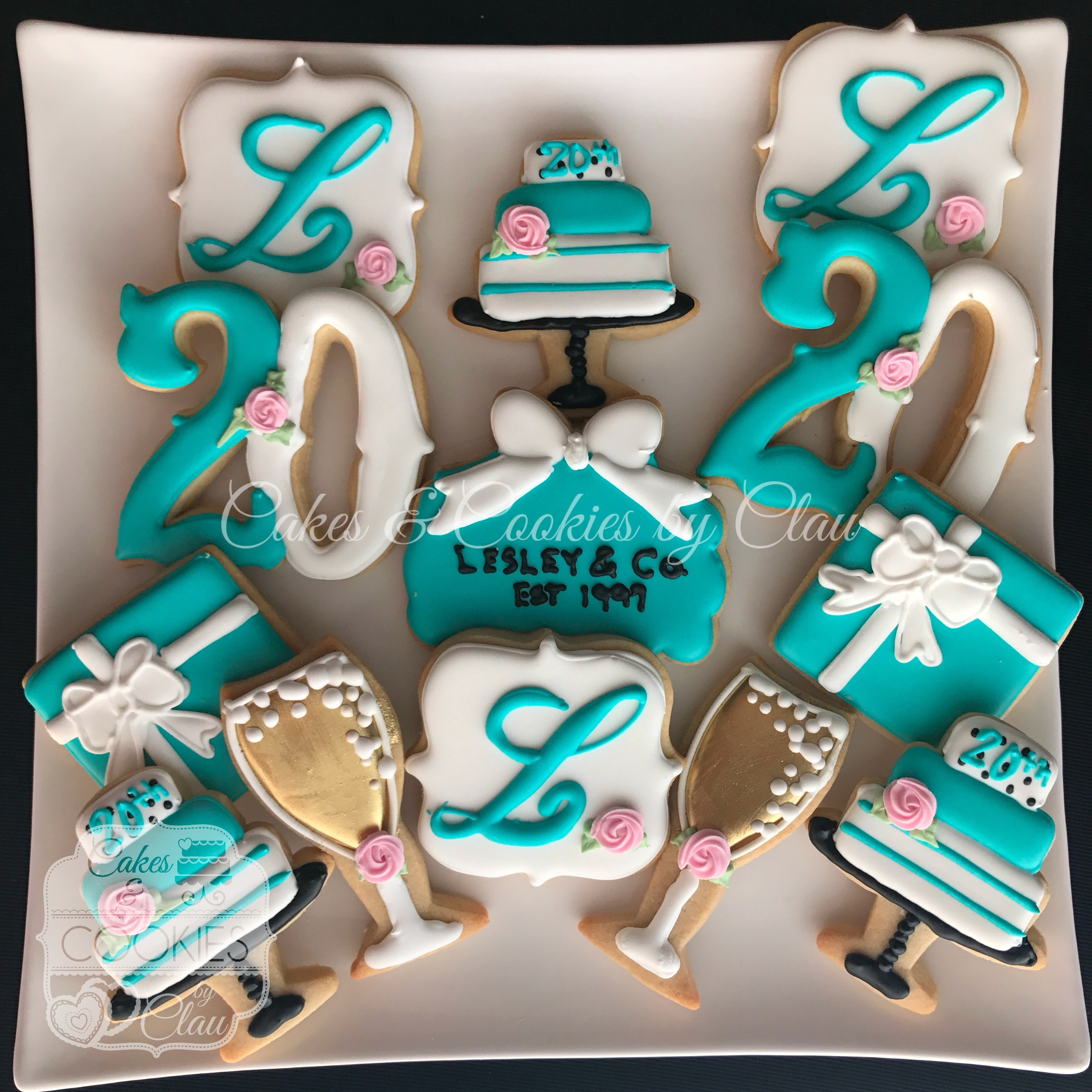 Tiffany & Co - 20th