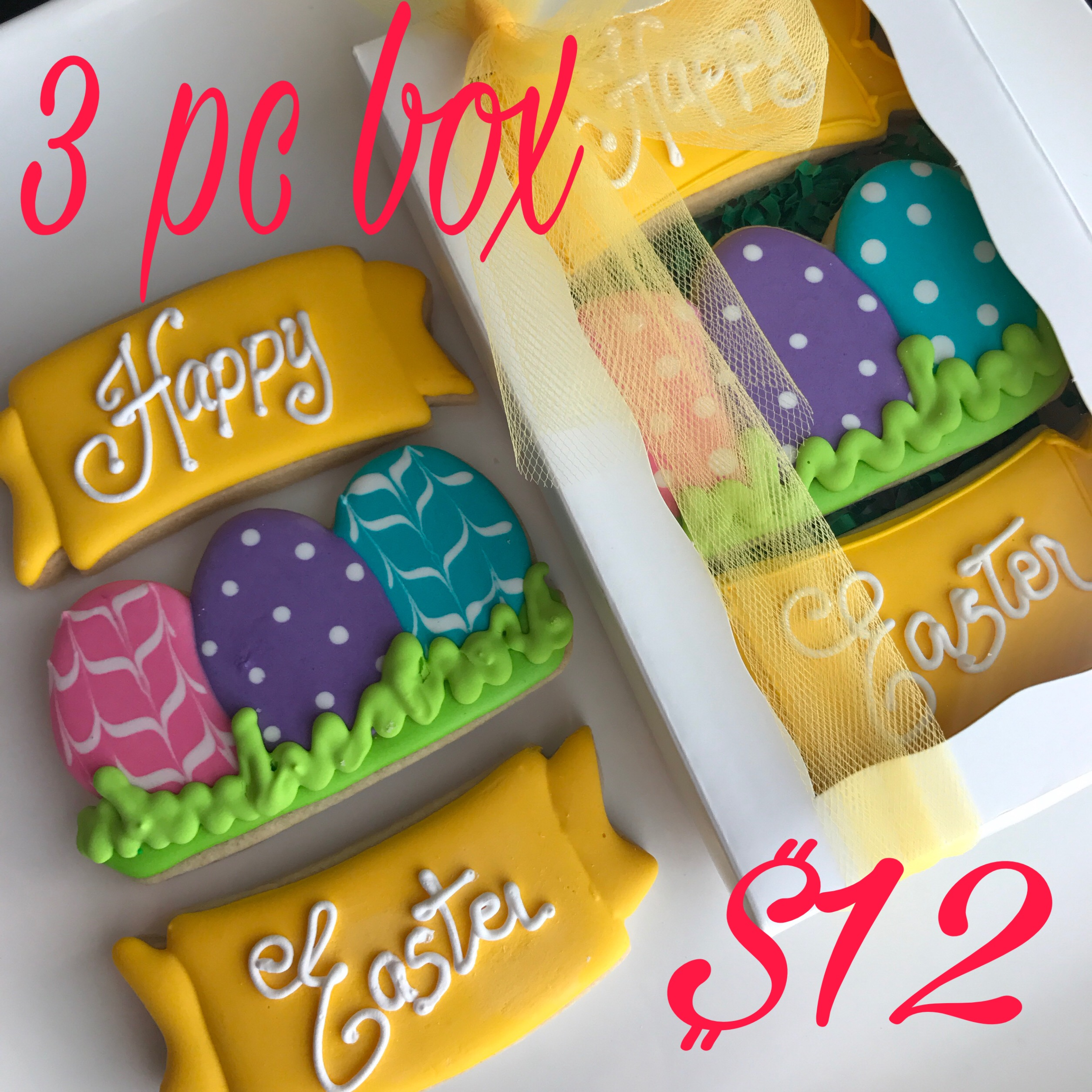 Easter Box Set