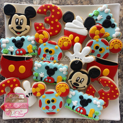 Mickey Mouse Clubhouse 3