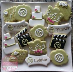 Meeker Photography - Logo