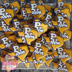 PVAMU Logos