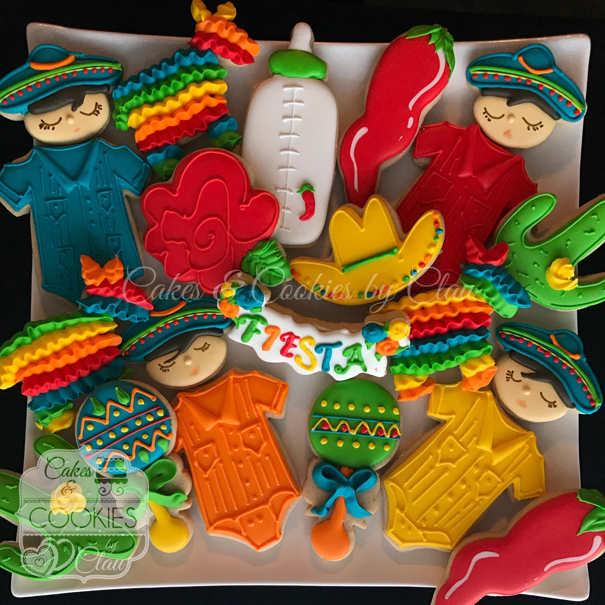 Fiesta - Boy
