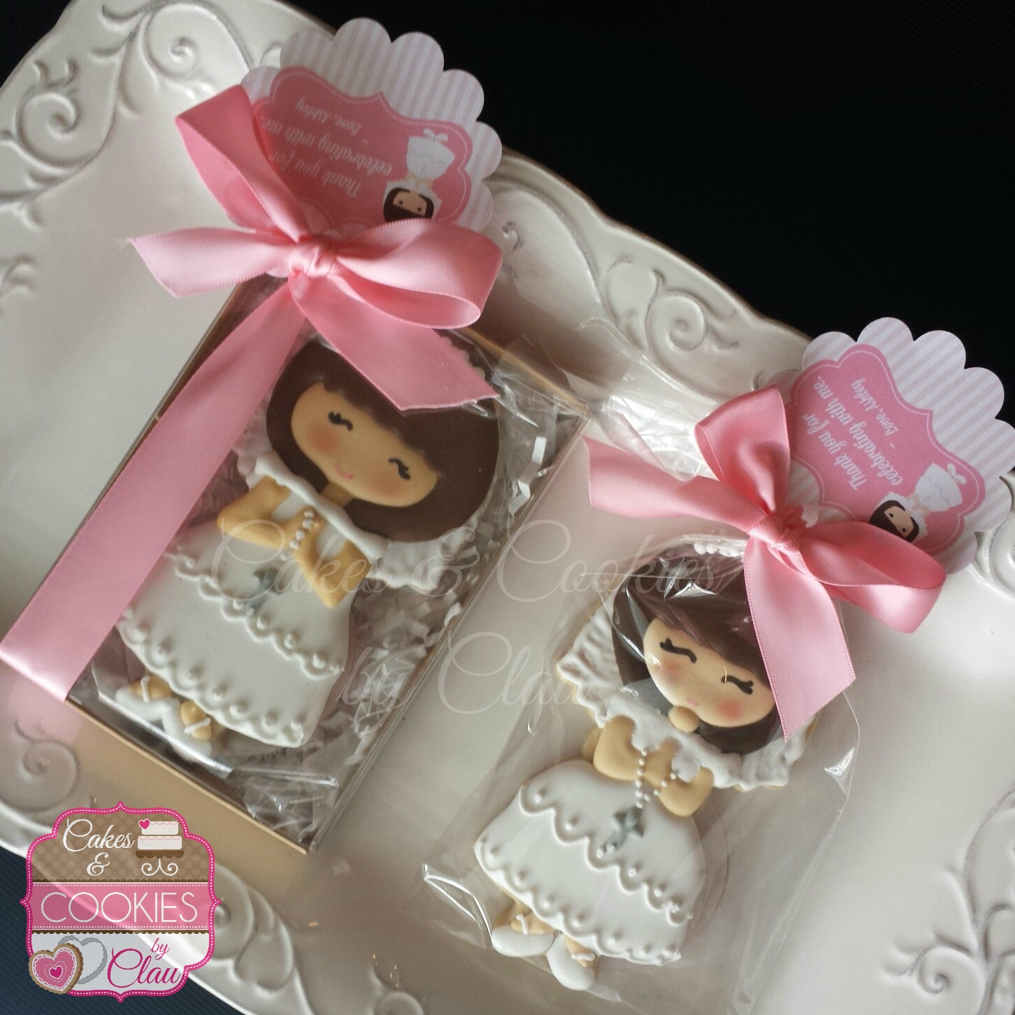 First Holy Communion Girl Party Favo