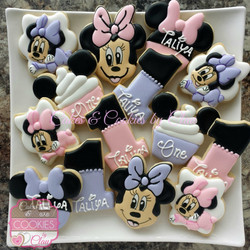 Baby Minnie Mouse
