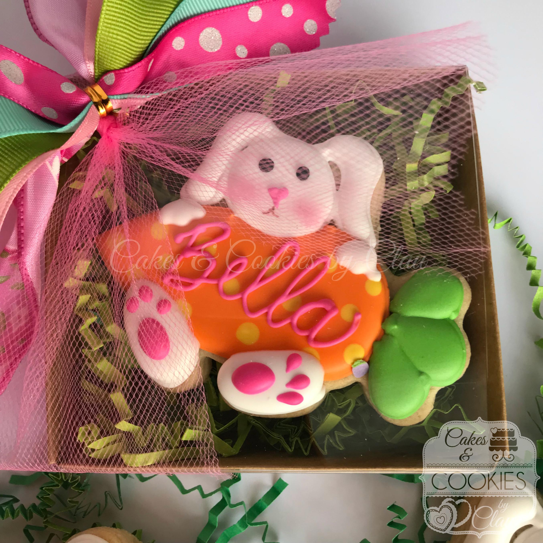 Easter Bunnys 2