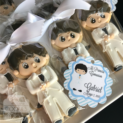First Communion  Favors - Gabriel