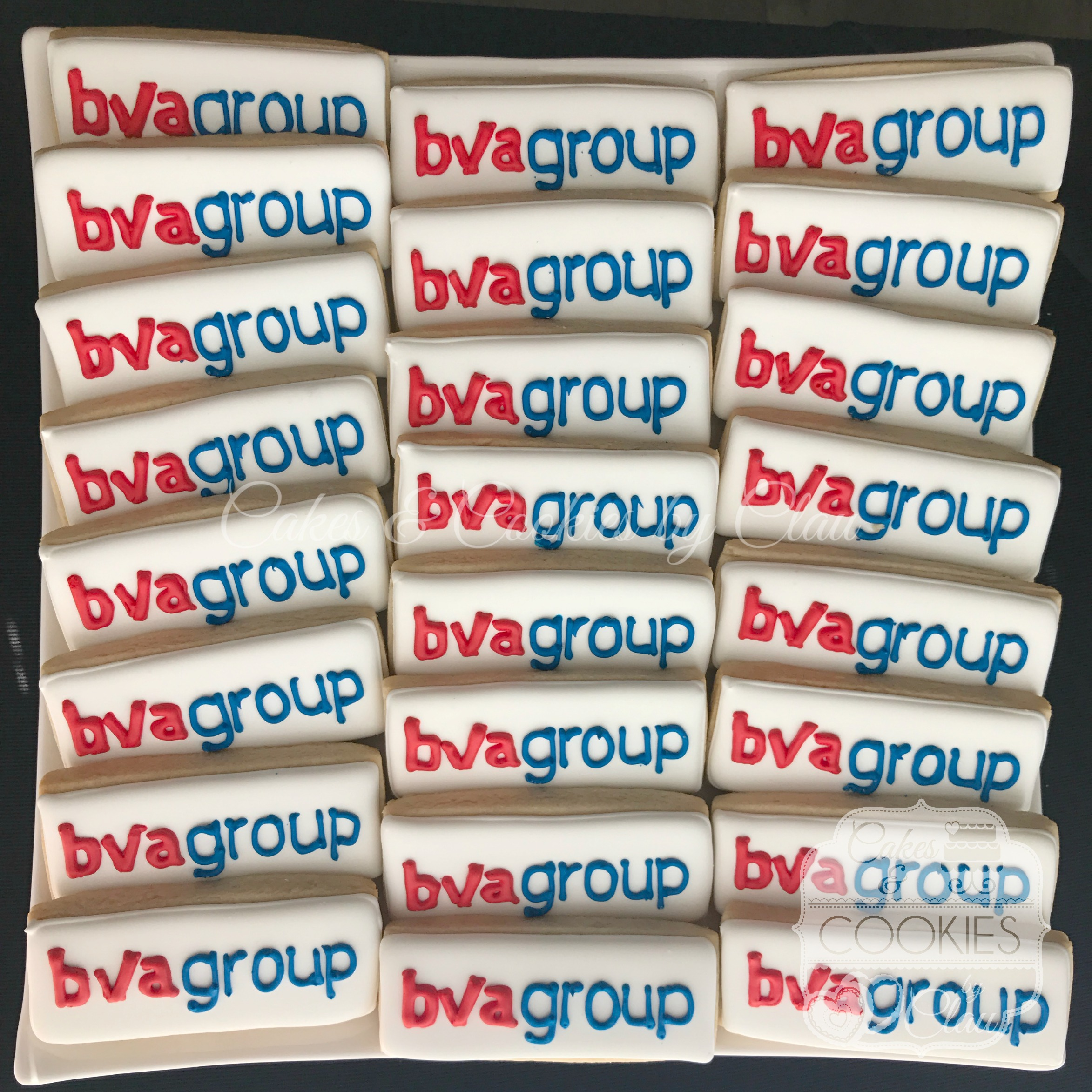 BVA Group Logo