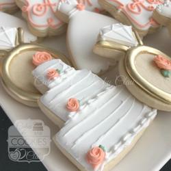 Wedding Cake - Spatula