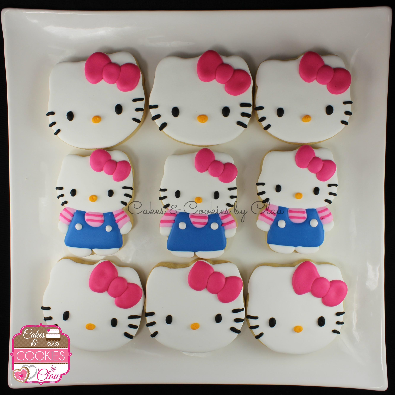 Hello Kitty Platter 2