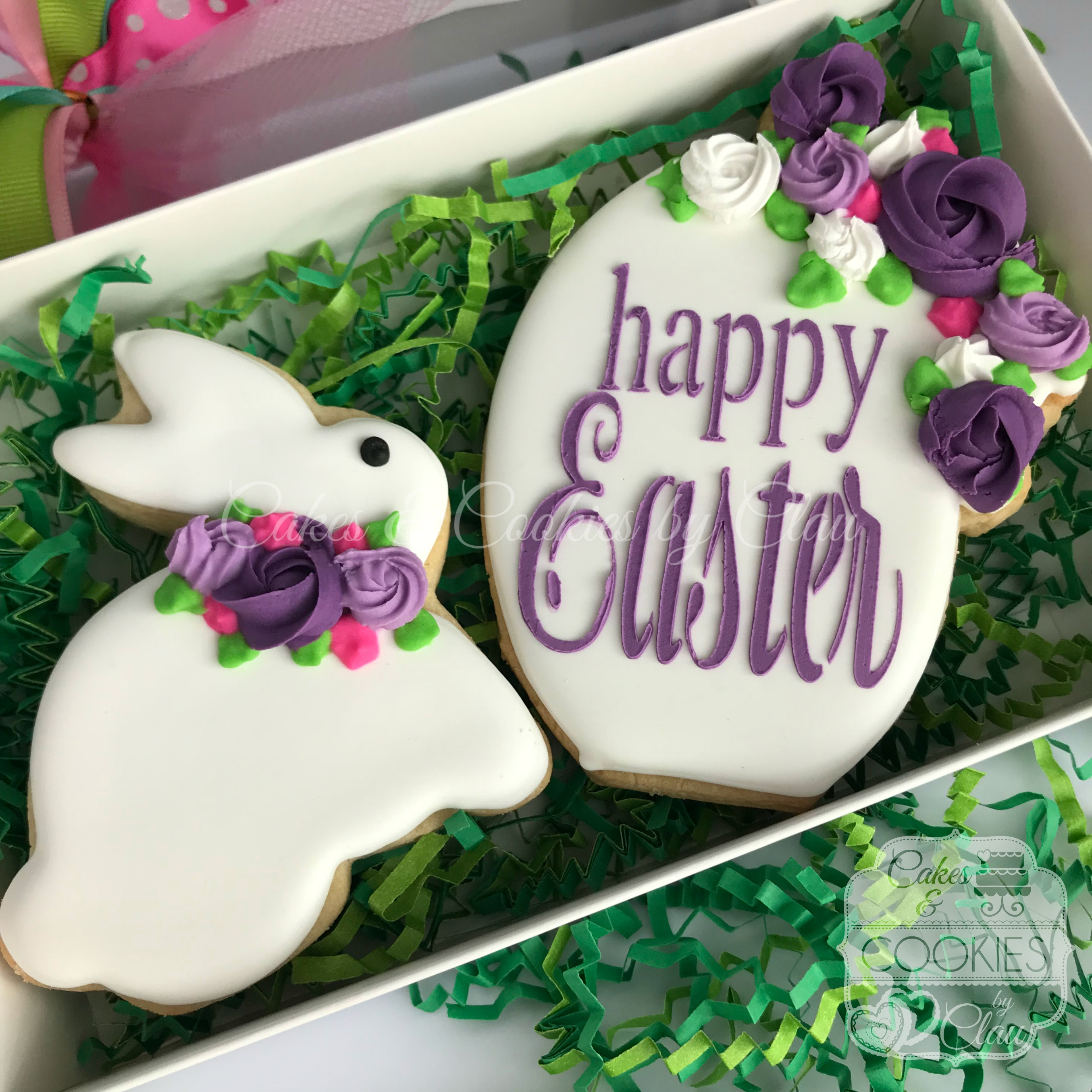 Easter - 2 pc 2