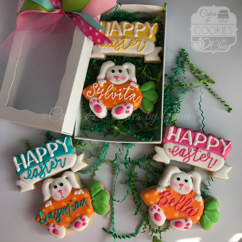 Easter - Bunny Box 3