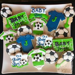 Baby Soccer