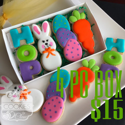 Easter Box Set 2