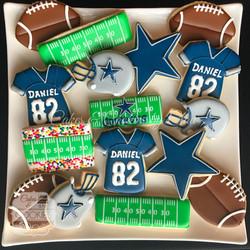 Dallas Cowboys Birthday