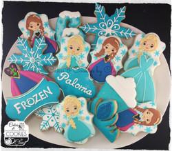 Frozen - Paloma