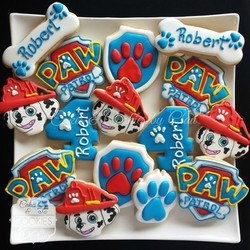 Paw Patrol - Robert