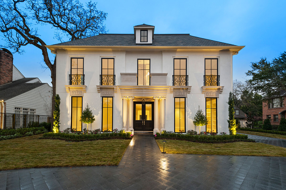 Arabella Manor | Al Ross Luxury Homes