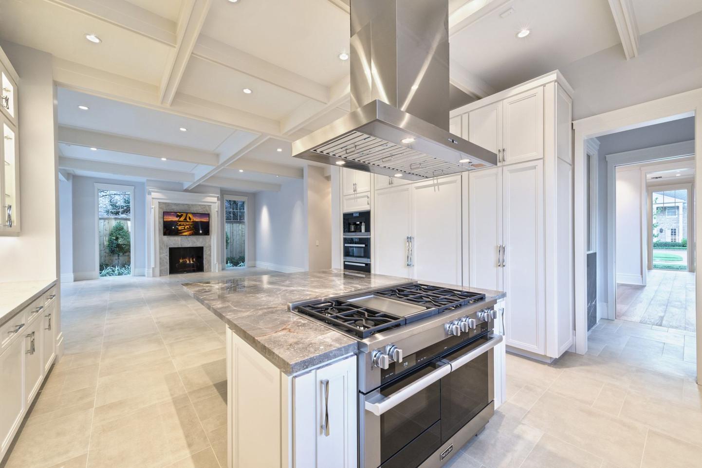 The Ashton | Al Ross Luxury Homes