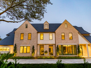 The St. James   With Owner & Founder Al Ross of Al Ross Luxury Homes