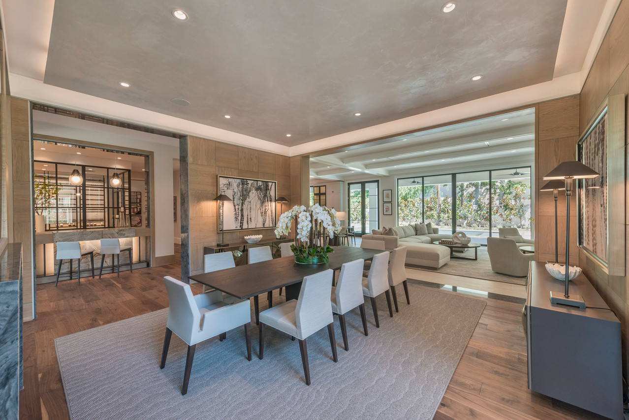 The St. James | Al Ross Luxury Homes