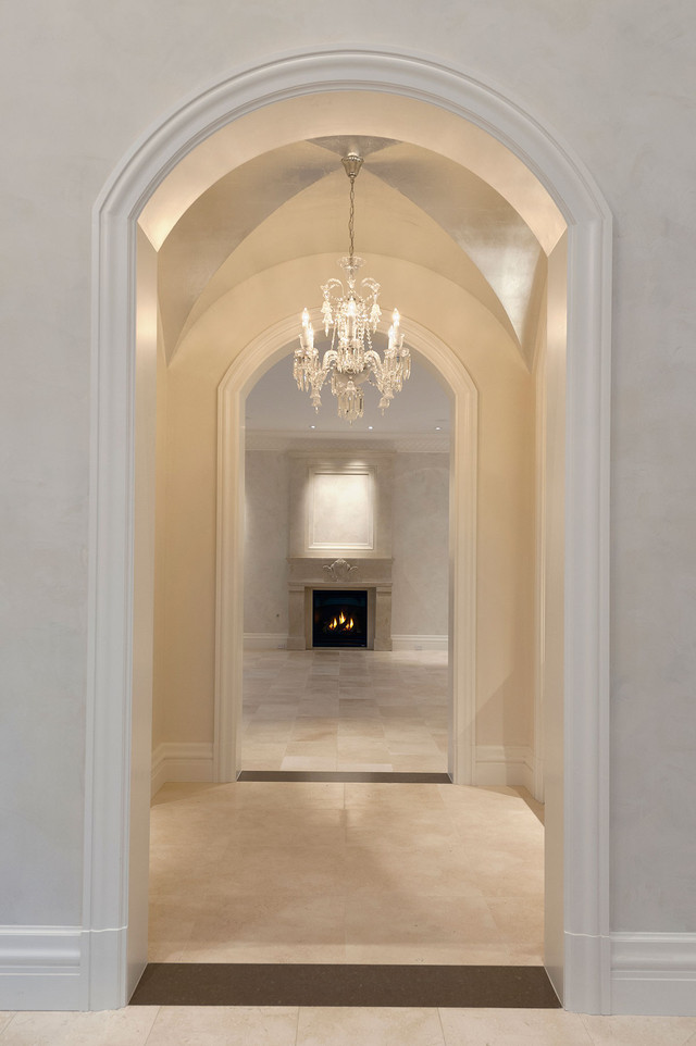 Maison Les Chenes | Al Ross Luxury Homes