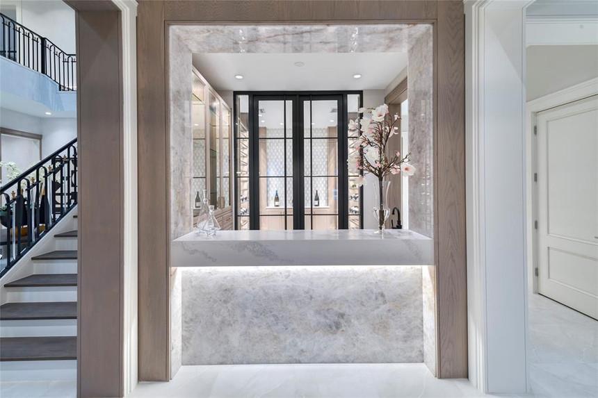 The Windsor | Al Ross Luxury Homes