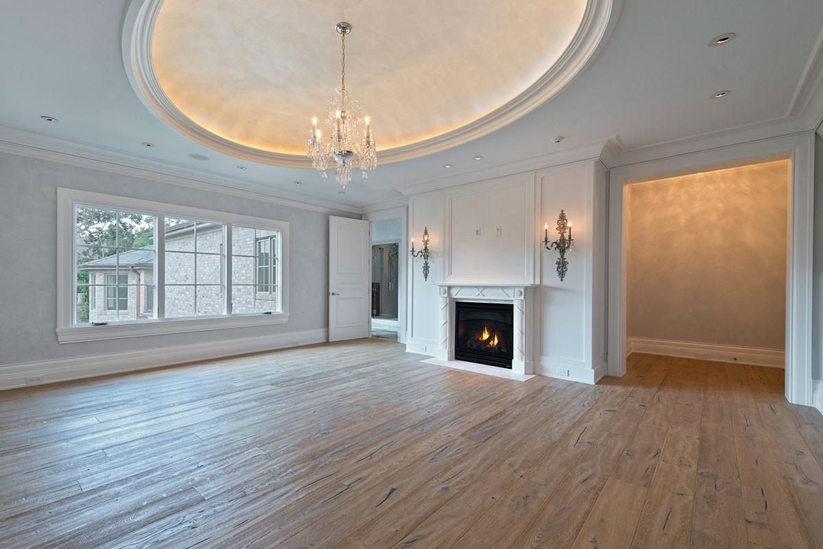 English Tudor | Al Ross Luxury Homes