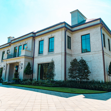 Discover The Bellemore at 3443 Inwood Drive in River Oaks, Houston TX