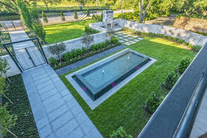 Estate at 7 West | Al Ross Luxury Homes