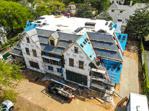 The St. James Gets Slate Roofing and more with Hard Hat Highlights.