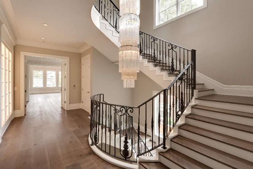 Wentworth | Al Ross Luxury Homes