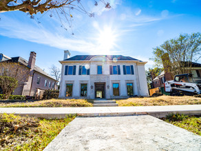 New Series with Hard Hat Highlights. Discover The Windsor at 2511 Del Monte in River Oaks.