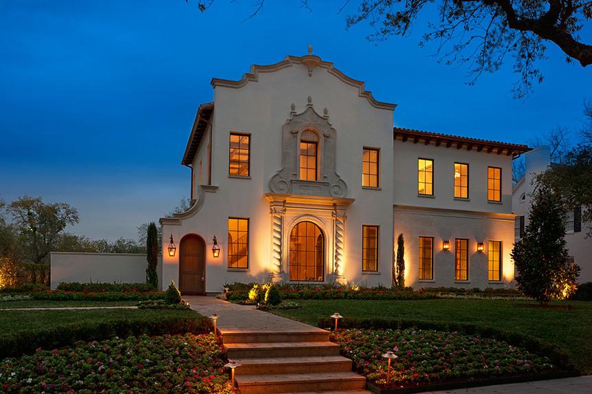 El Jardin | Al Ross Luxury Homes