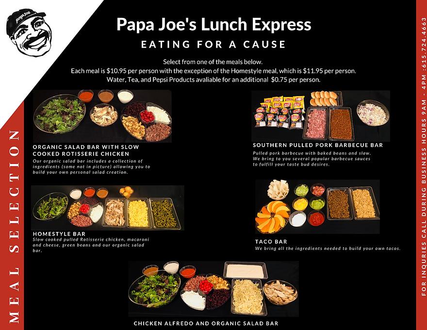 Papa Joe's Lunch Catering Menu.png