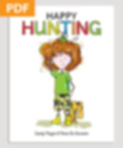 Happy Hunting Book Download